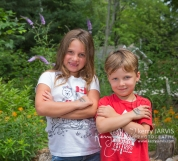 BGOSS videos with Gabby and Nolan July 31 2017 image by ©kerry JARVIS-37